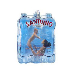 Acqua S. Antonio naturale