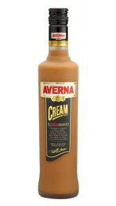 Amaro Averna cream