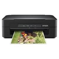 WorkForce Epson WorkForce WF-2520NF
