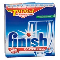 Finish tutto in uno