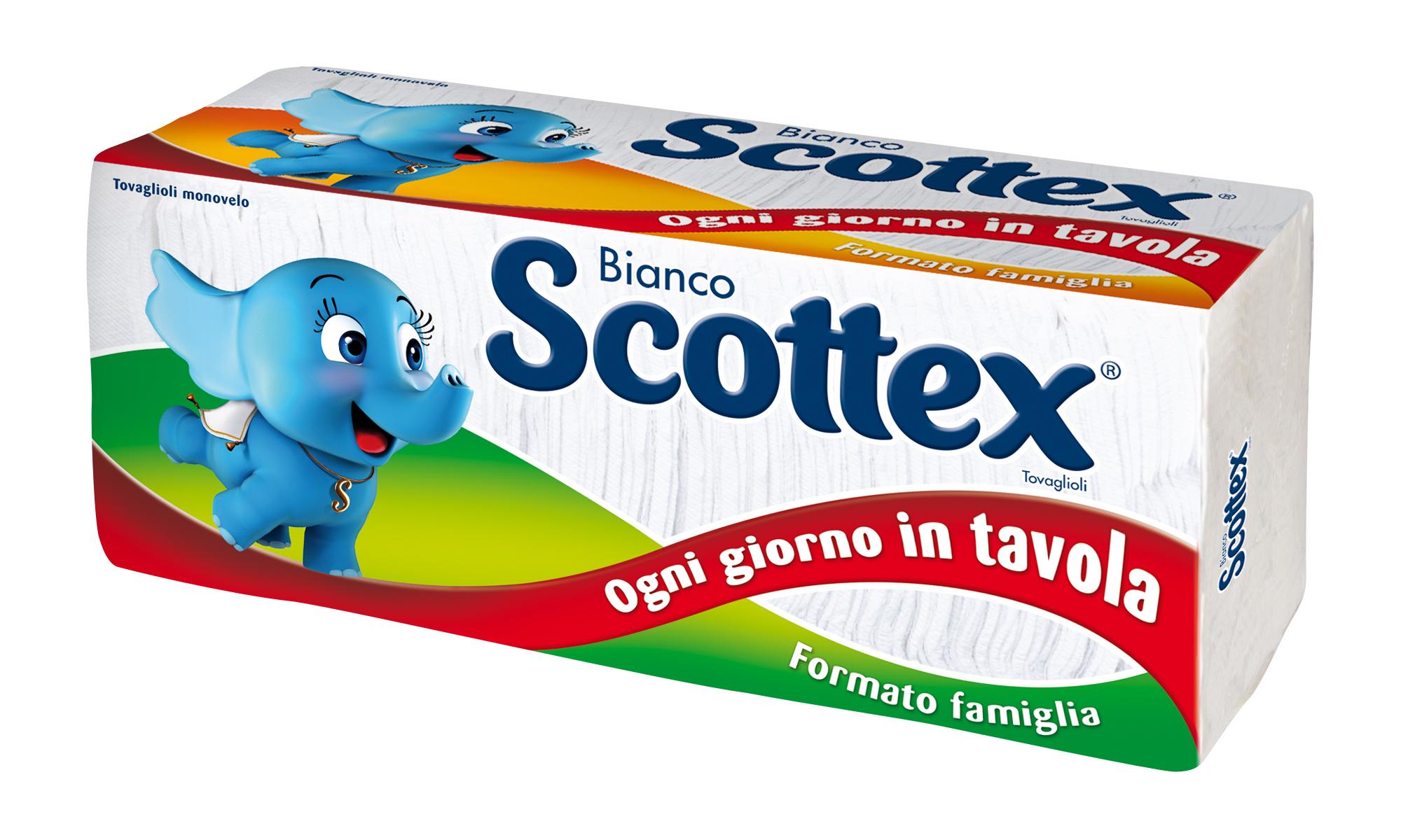 Tovaglioli scottex colorati scottex offerte e promozioni - Tovaglioli di carta decorati ...