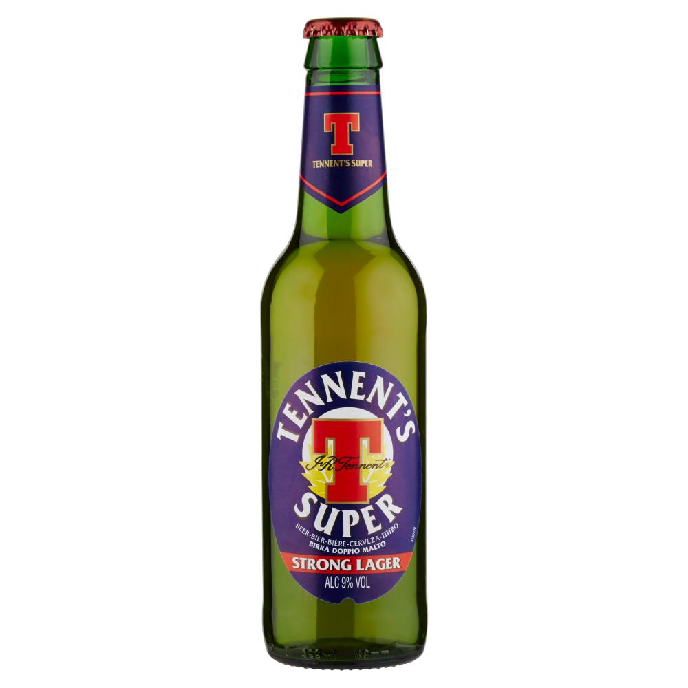 Tennent's Super 35,5 cl