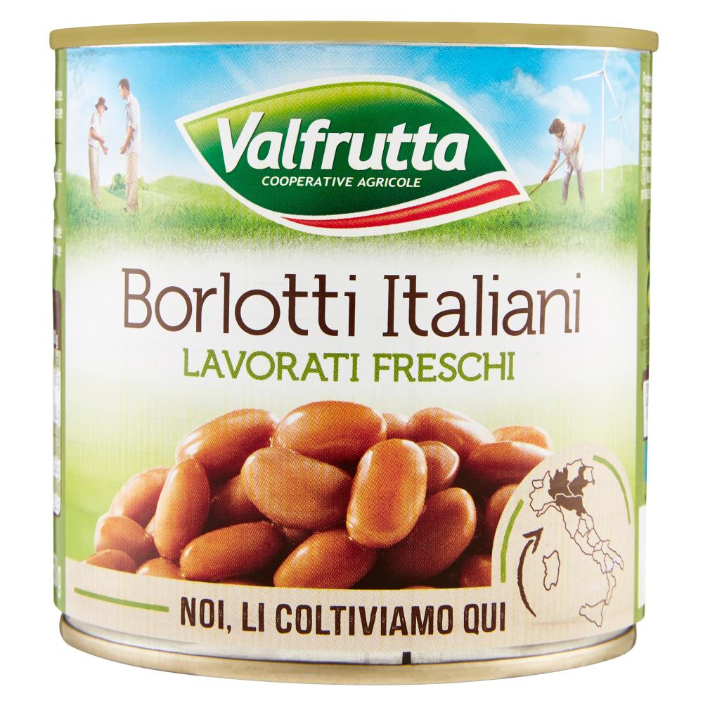 Valfrutta Bortlotti Italiani 400 g