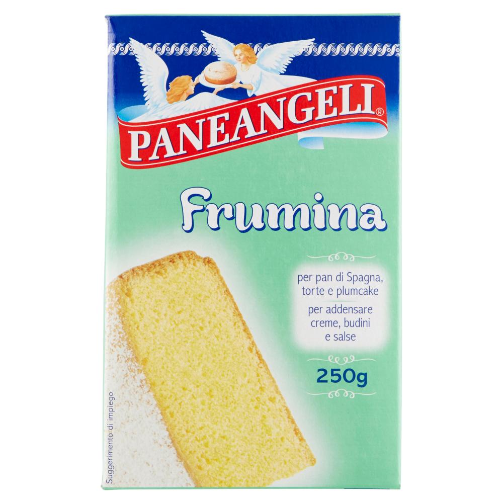 PANEANGELI Frumina 250 g