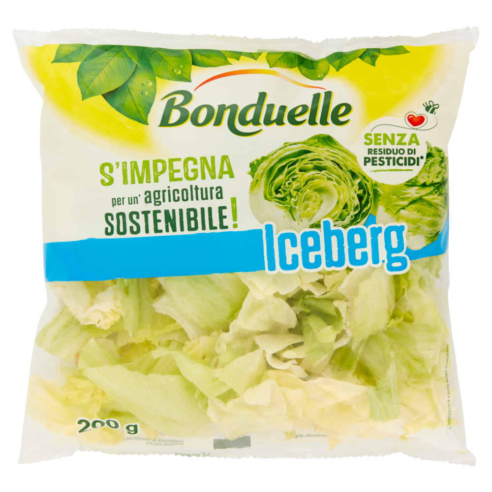 Bonduelle Iceberg 200 g