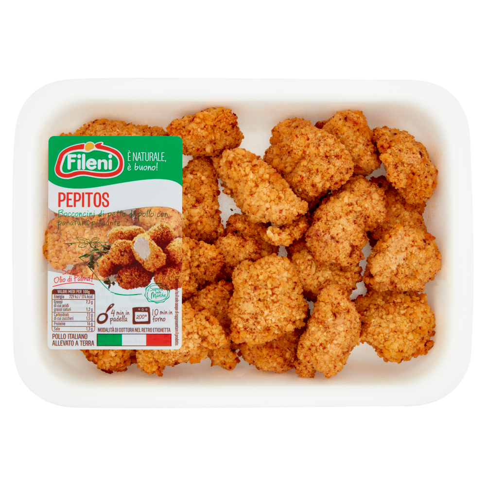 Fileni Pepitos 0,500 kg