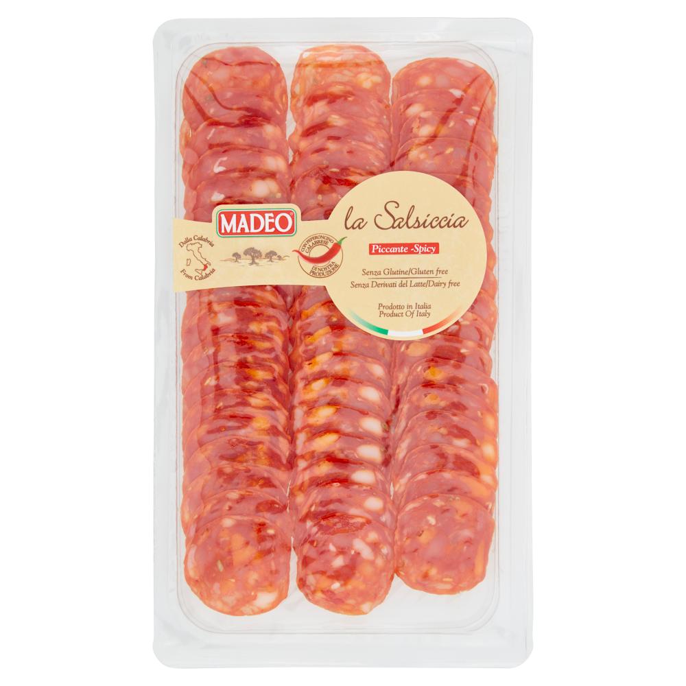 Madeo la Salsiccia Piccante 70 g