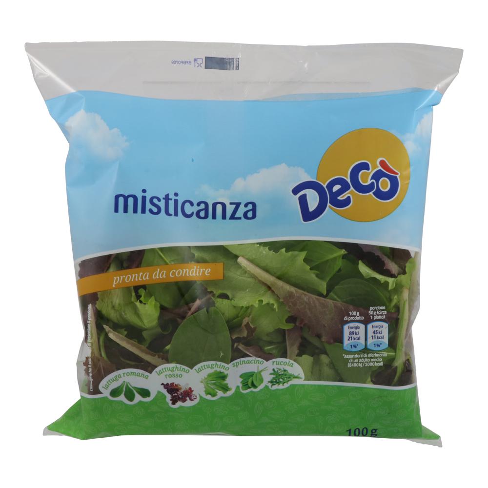 DECO MISTICANZA GR.100