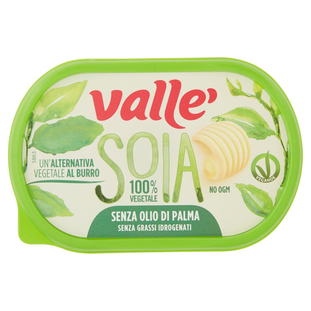 Valle' Soia 250 g