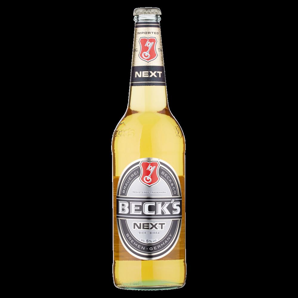 Beck's Next 66 cl