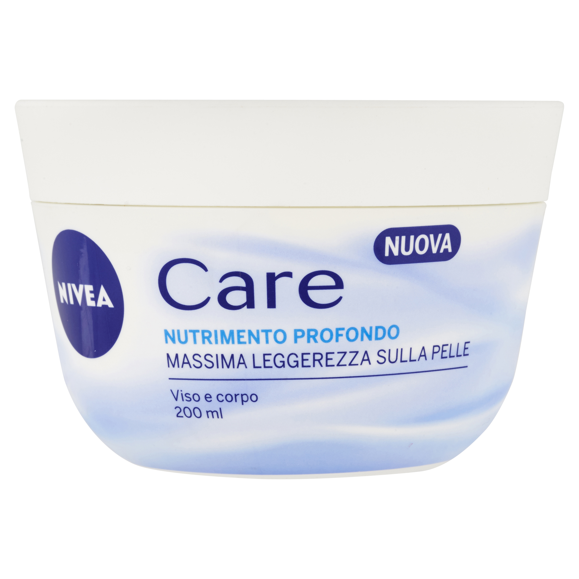 NIVEA CREME CARE  200 ML