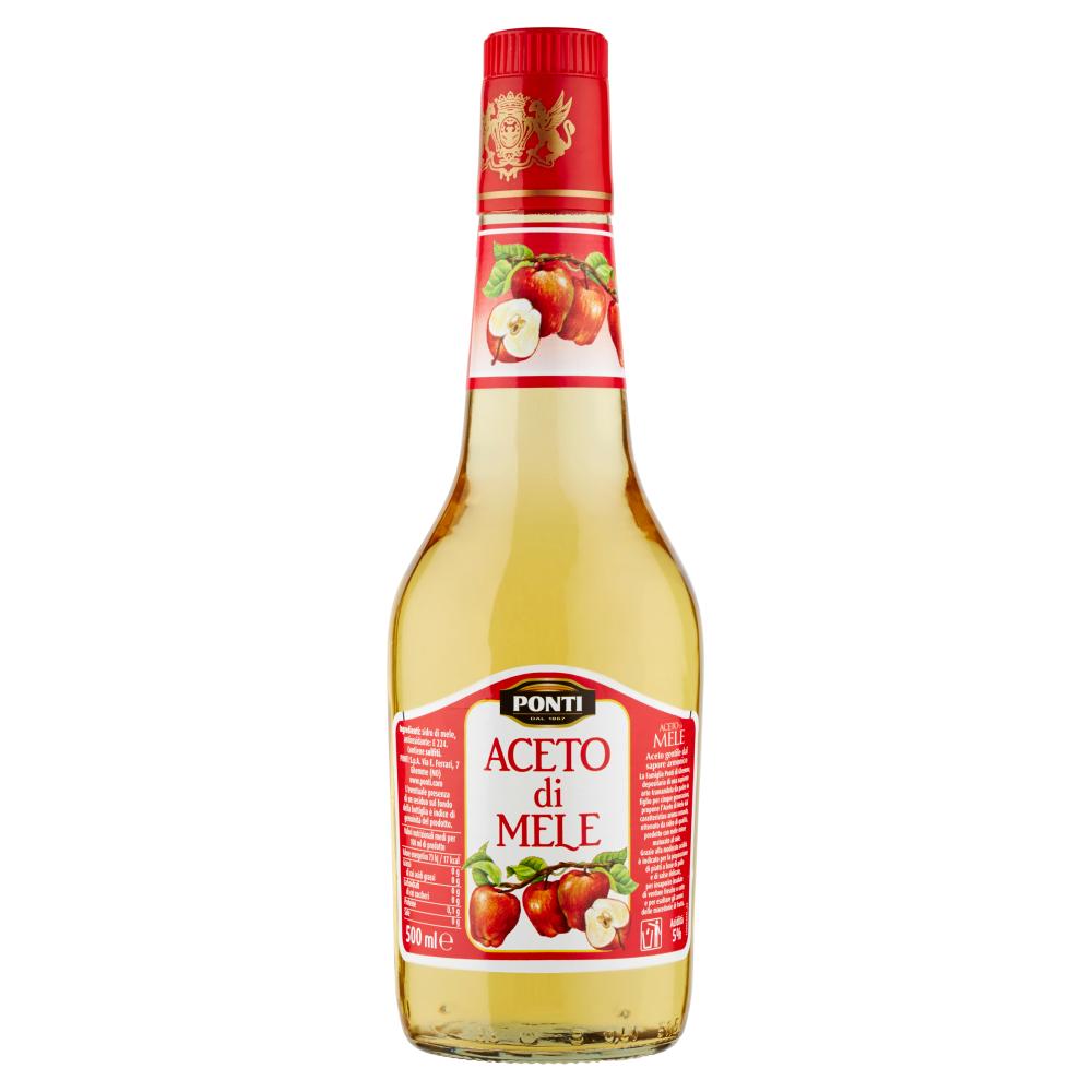 Ponti Aceto di Mele 500 ml