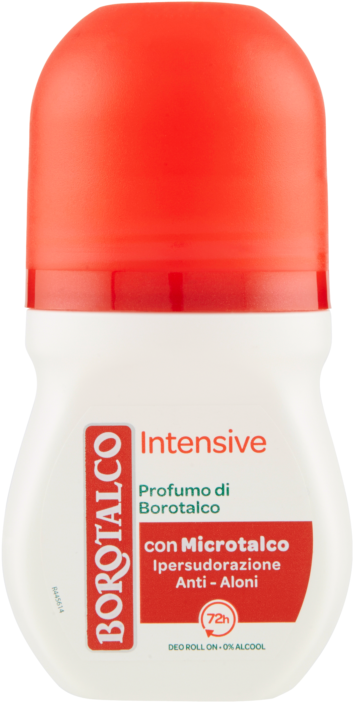 DEO ROLL ON BOROTALCO 50ML INTENSIVE