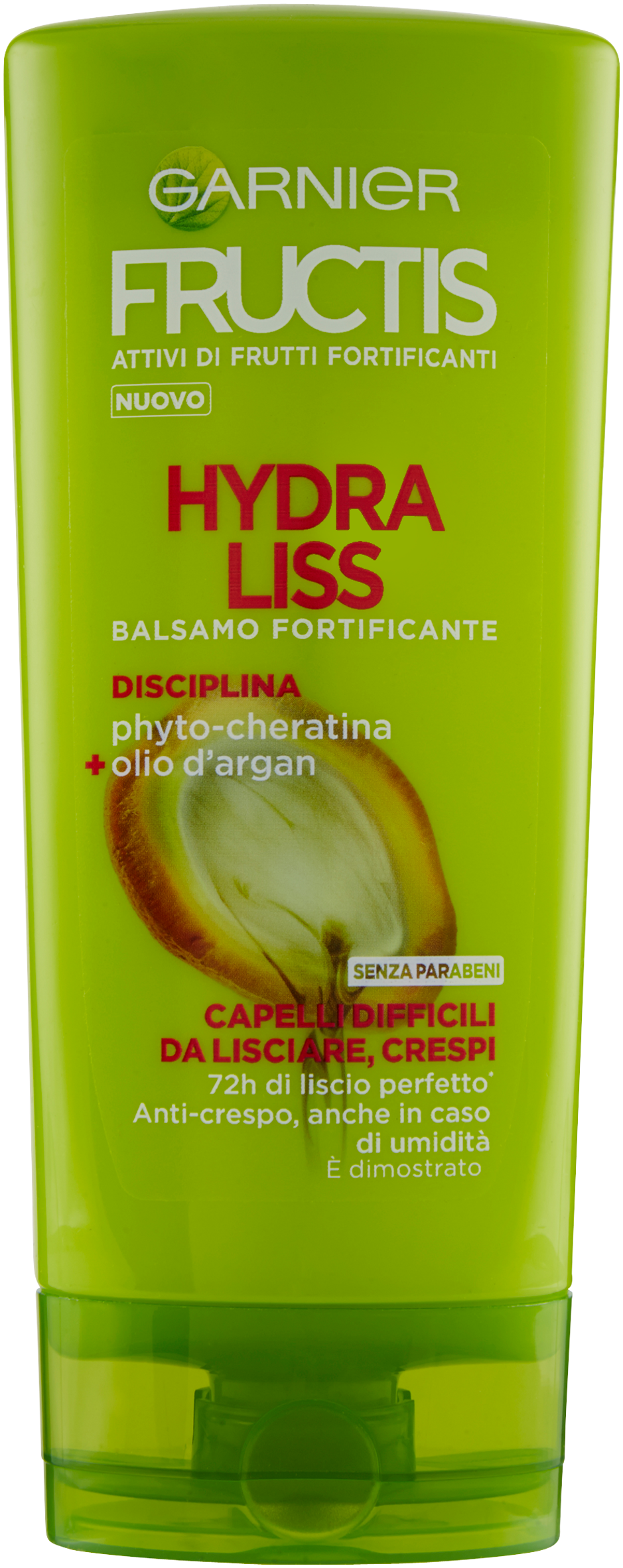 BALSAMO FRUCTIS HIDRA-LISS ARIDI 200ML