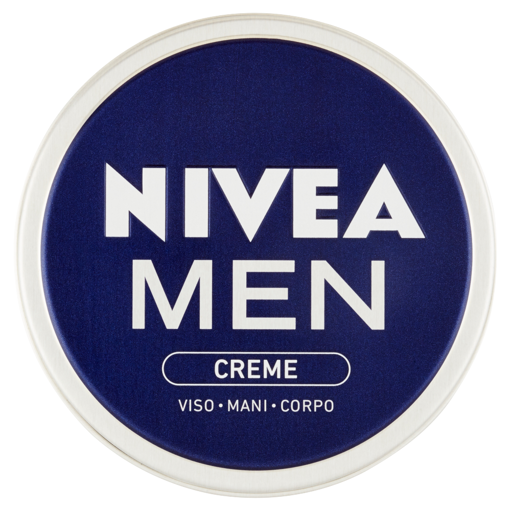 NIVEA FORMEN CREMA IDRATANTE  75 ML