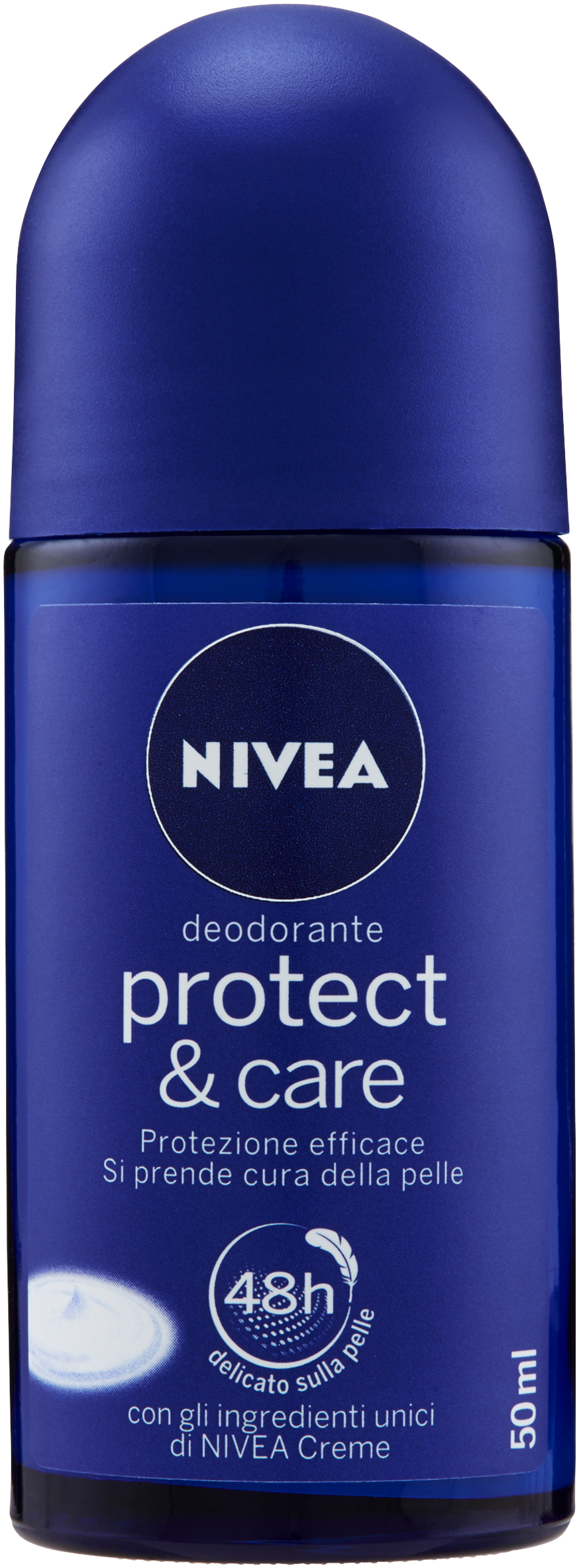 DEO NIVEA ROLL ON PROT&CARE  ML 50