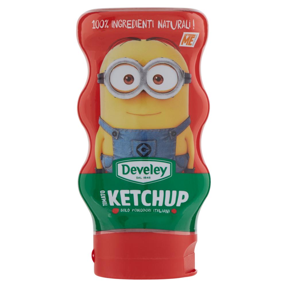Develey Tomato Ketchup 250 ml