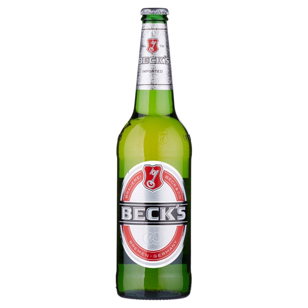 Beck's 66 cl
