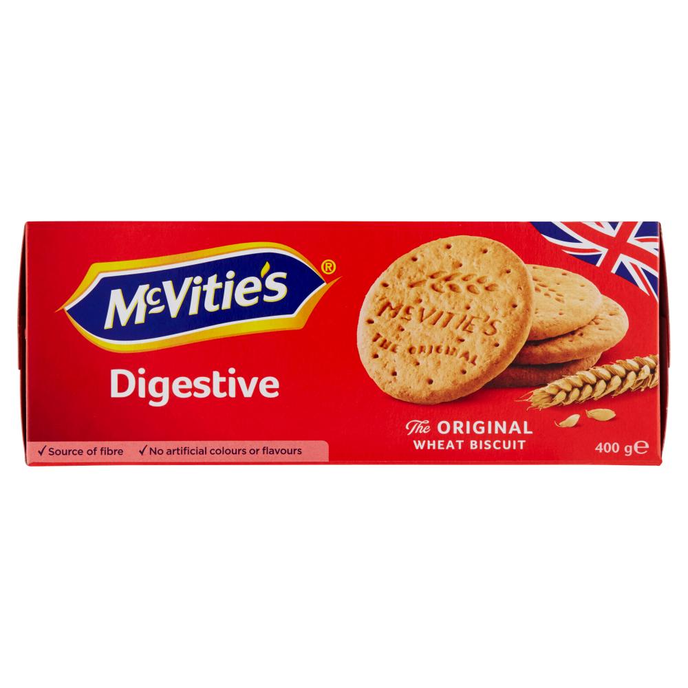 McVitie's Digestive the Original 400 g