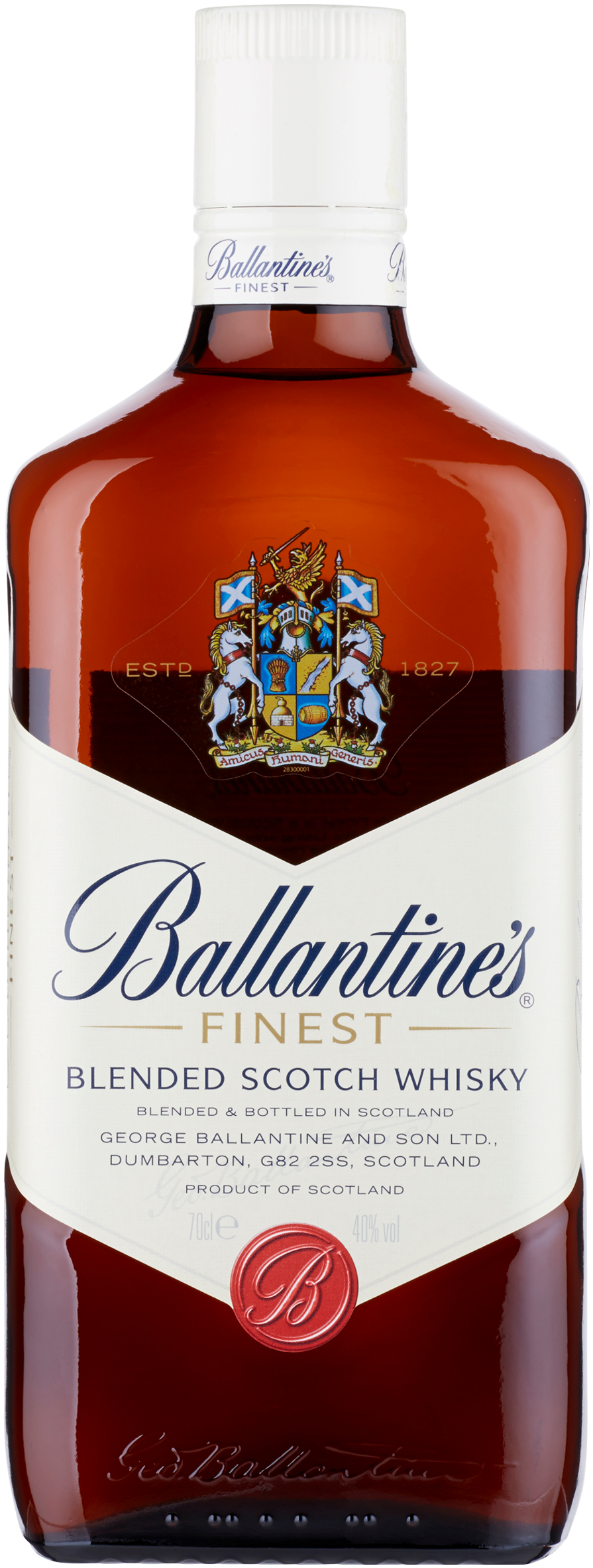 WHISKY BALLANTINE'S 70CL