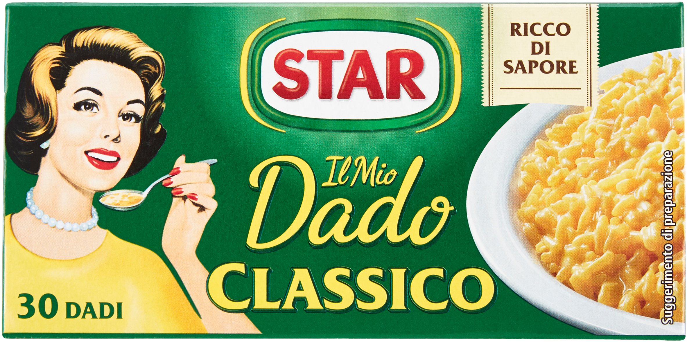 DADI STAR 30 CUBI