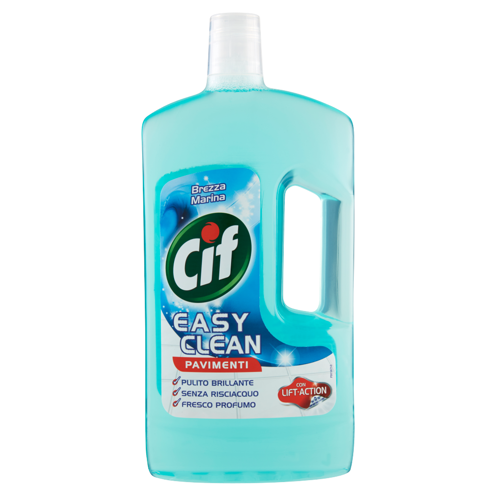 Cif Easy Clean Pavimenti Brezza Marina 1000 ml