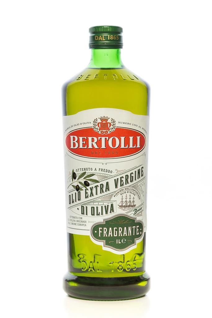 OLIO EXV BERTOLLI 1L FRAGRANTE