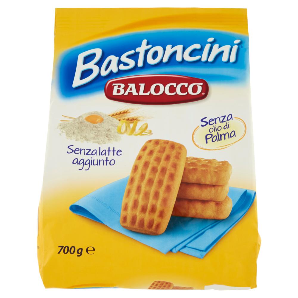 Balocco Bastoncini 700 g