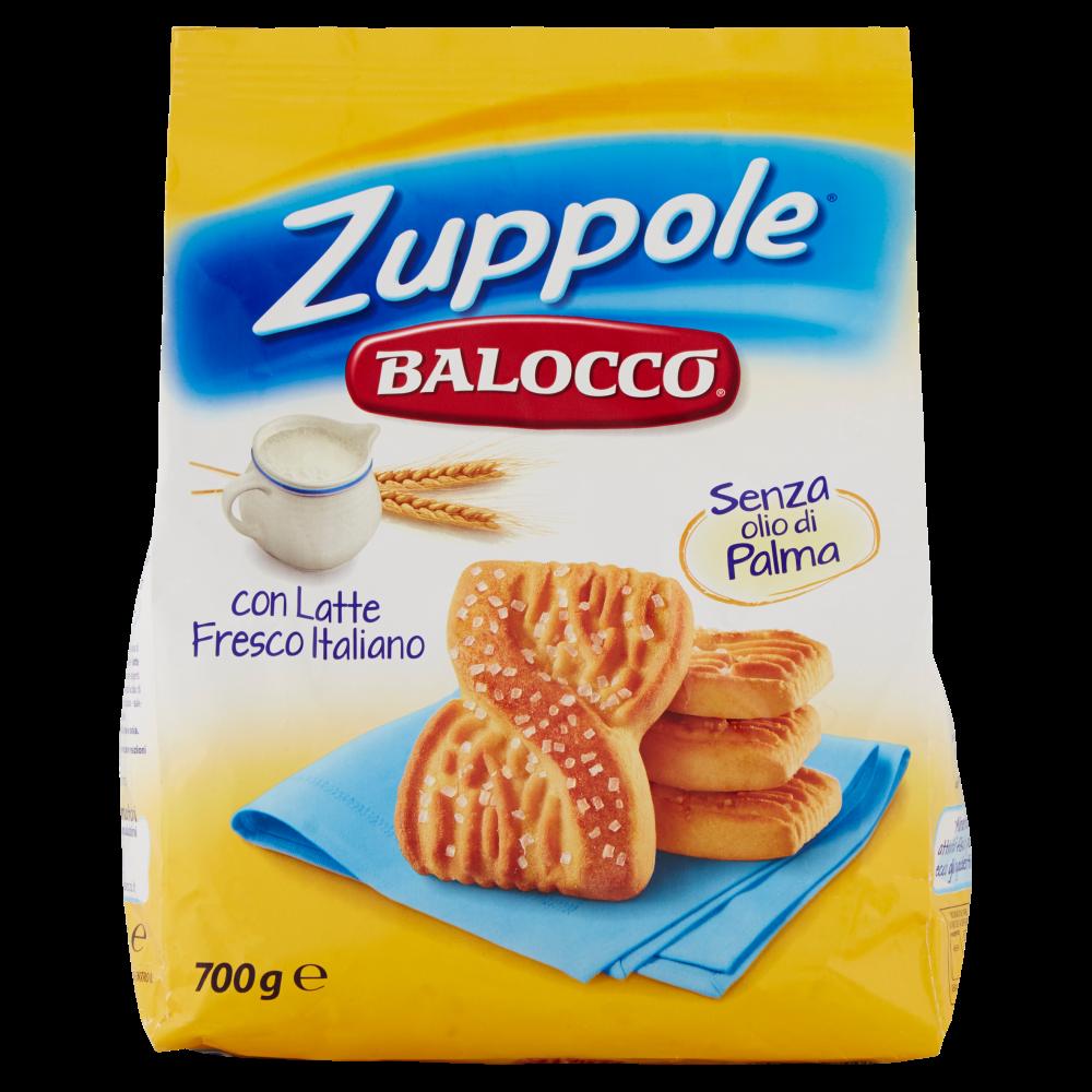 Balocco Zuppole 700 g