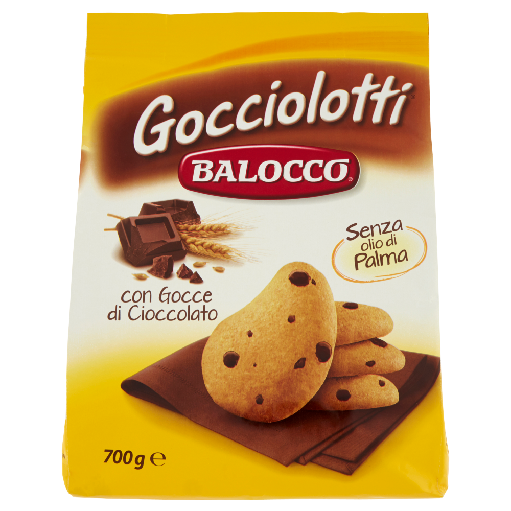 Balocco Gocciolotti 700 g
