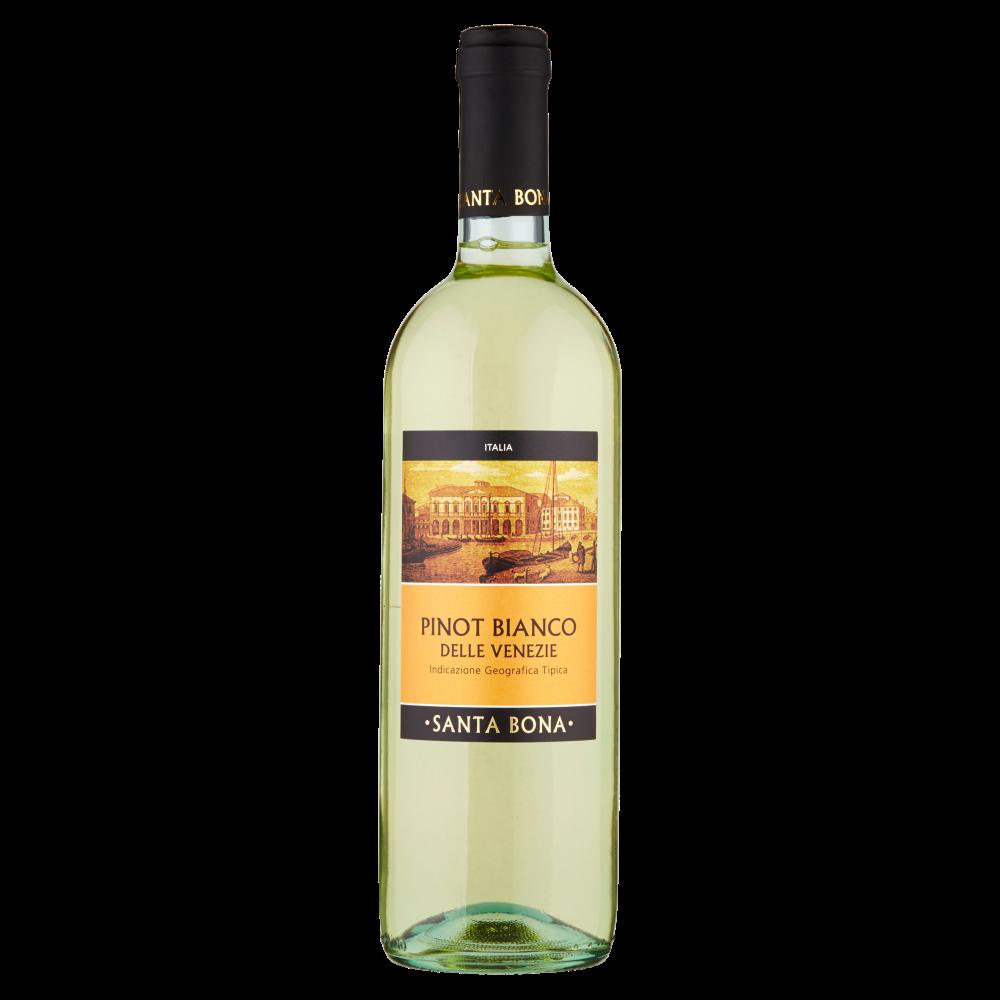 Santa Bona Pinot Bianco delle Venezie IGT 75 cl