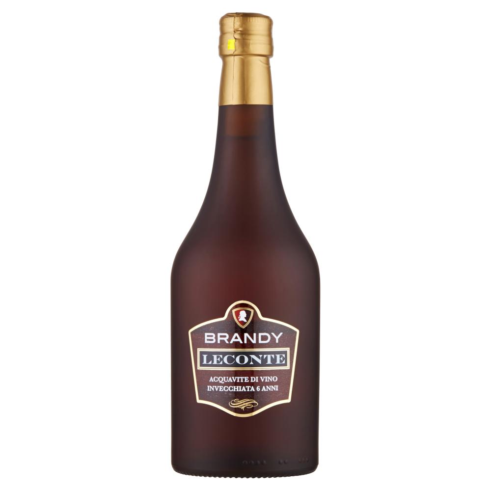 Leconte Brandy 70 cl