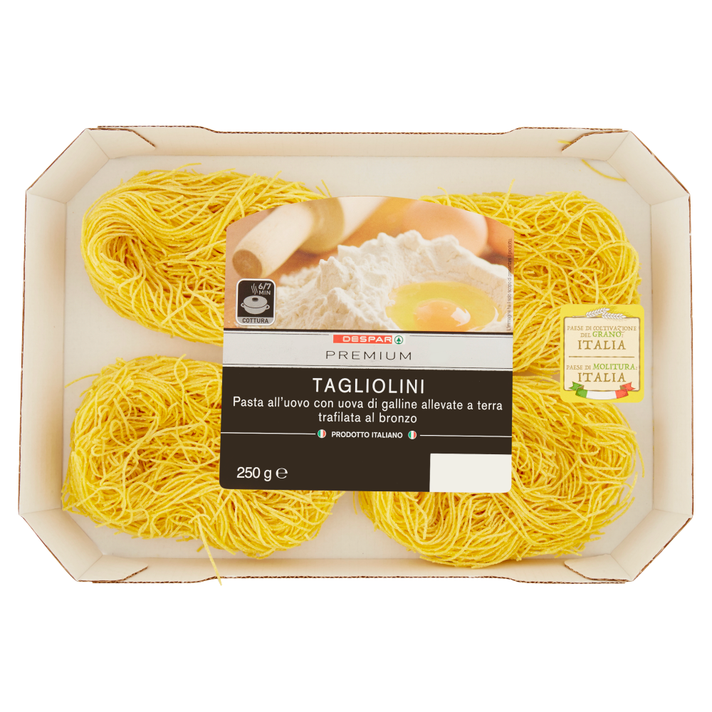 Despar Premium Tagliolini 250 g