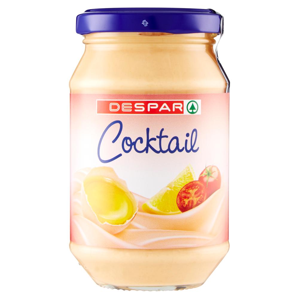 Despar Cocktail barattolo 240 g