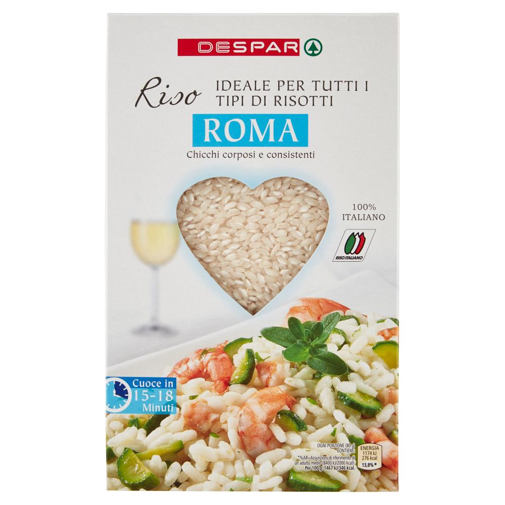 Despar Riso Roma 1 kg