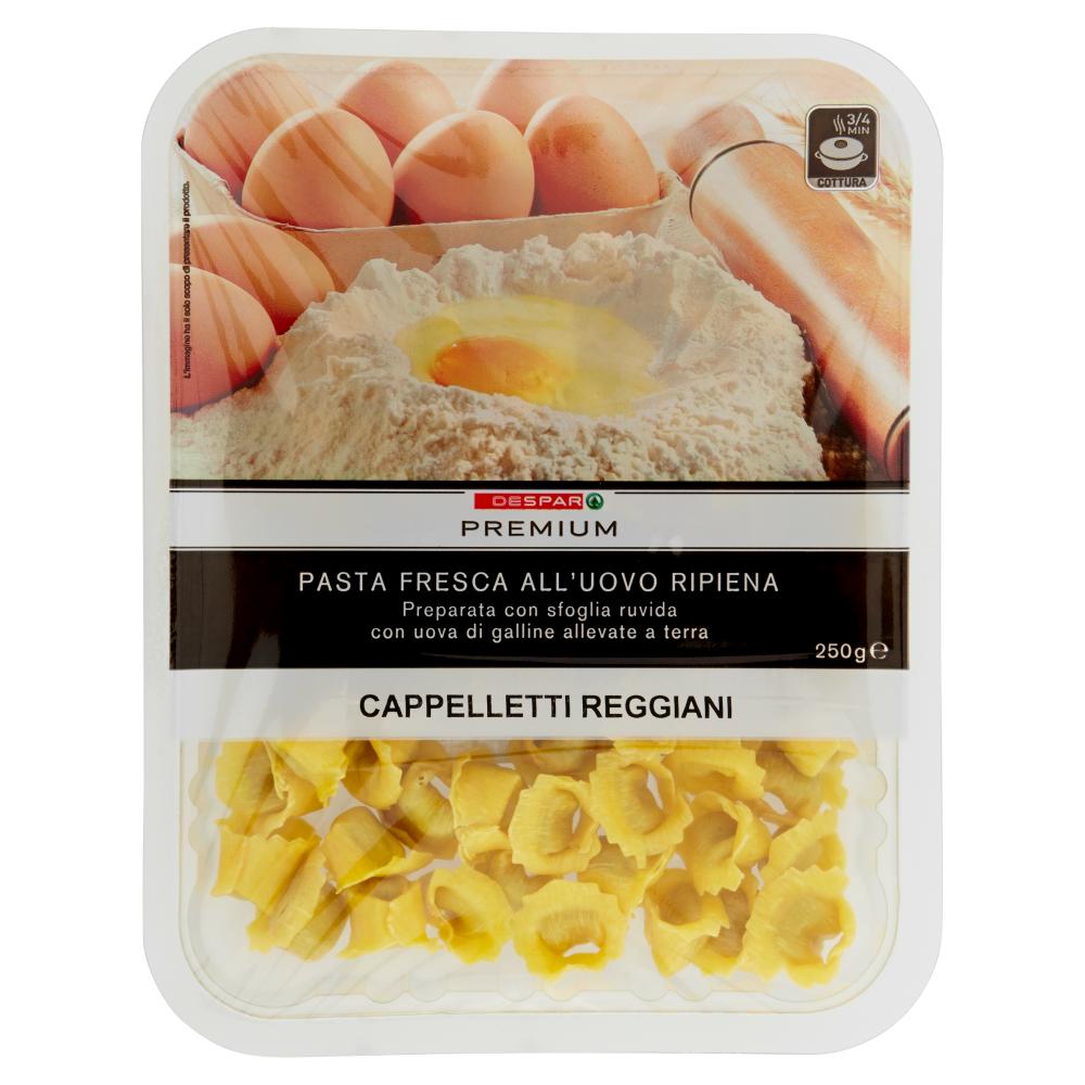 Despar Premium Cappelletti Reggiani 250 g
