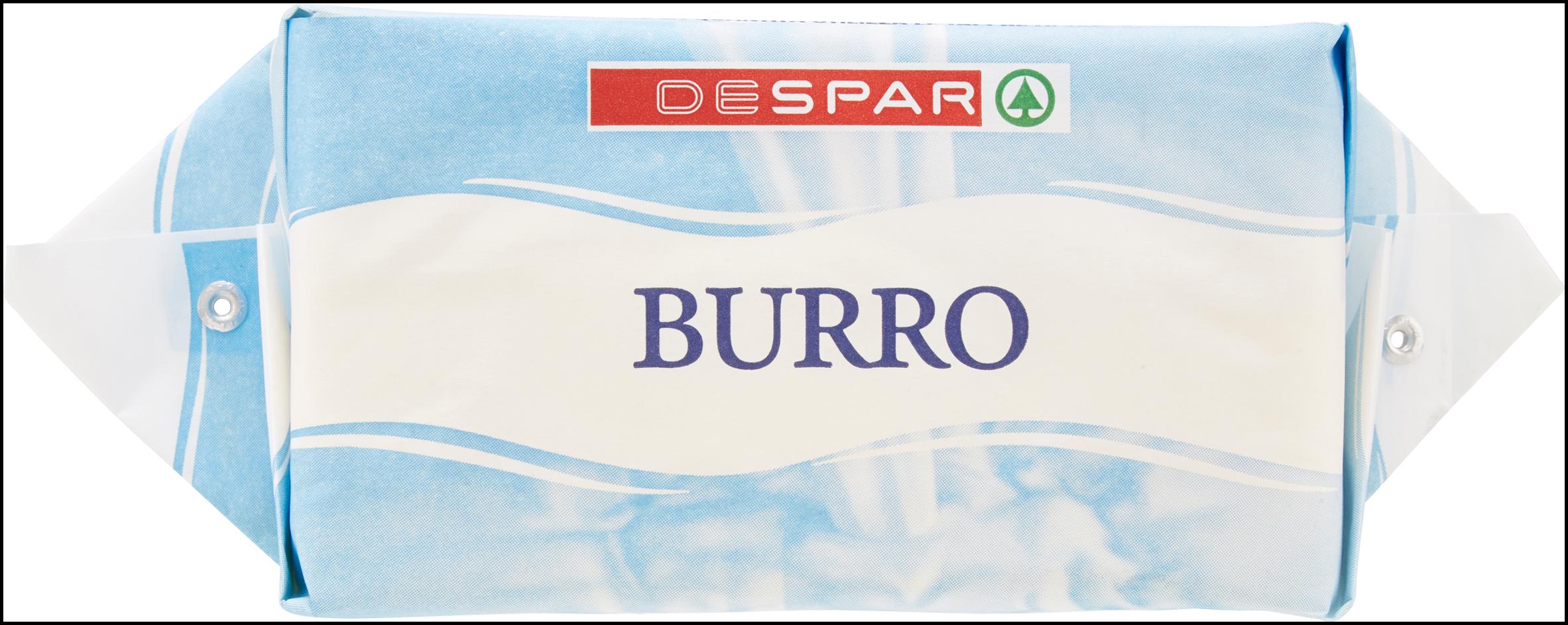 BURRO DESPAR 500G