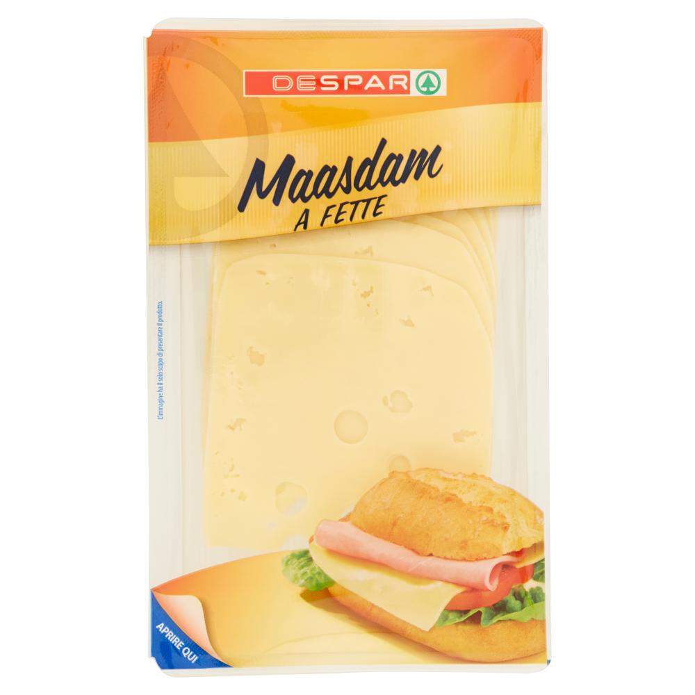 Despar Maasdam a Fette 0,150 kg