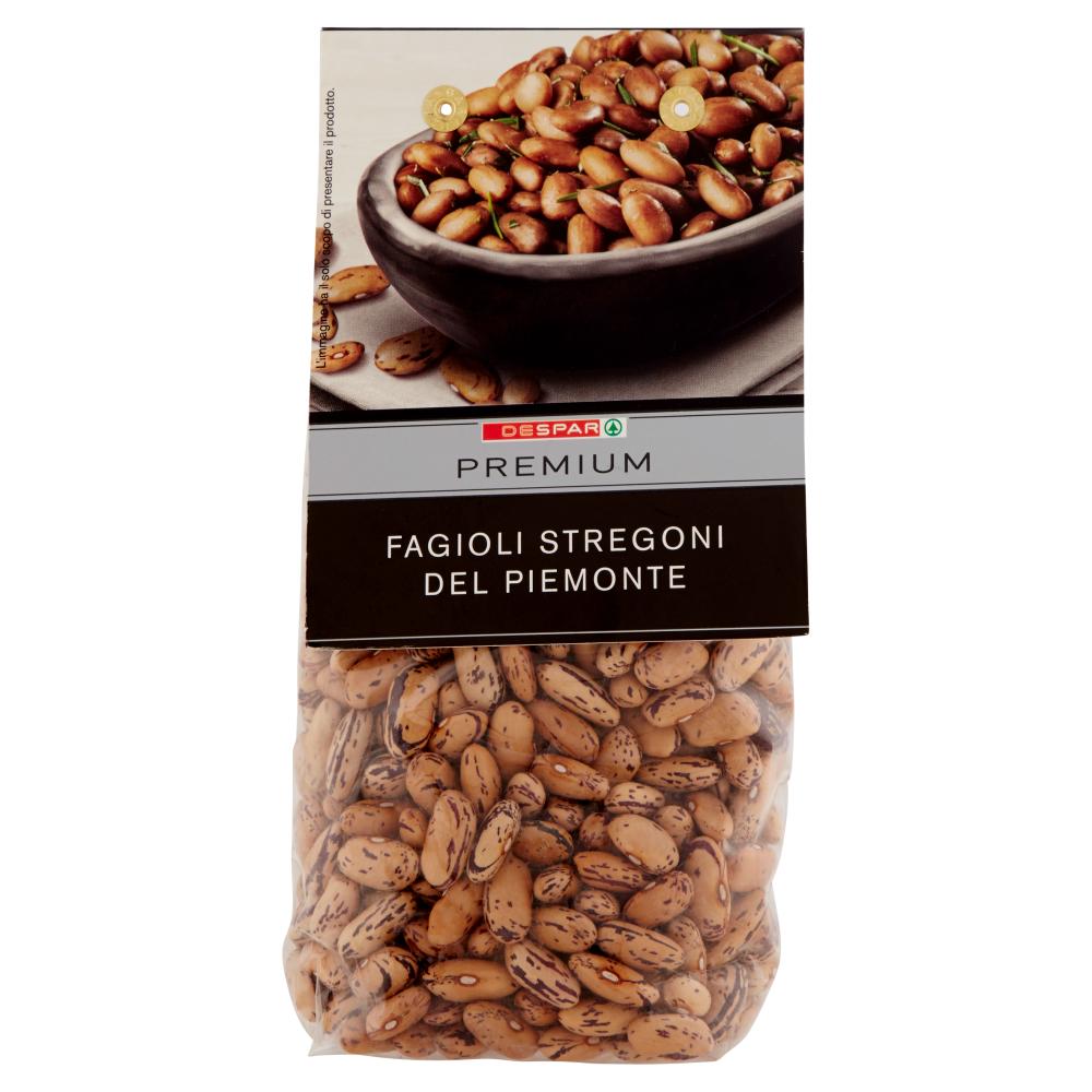 Despar Premium Fagioli Stregoni del Piemonte 400 g