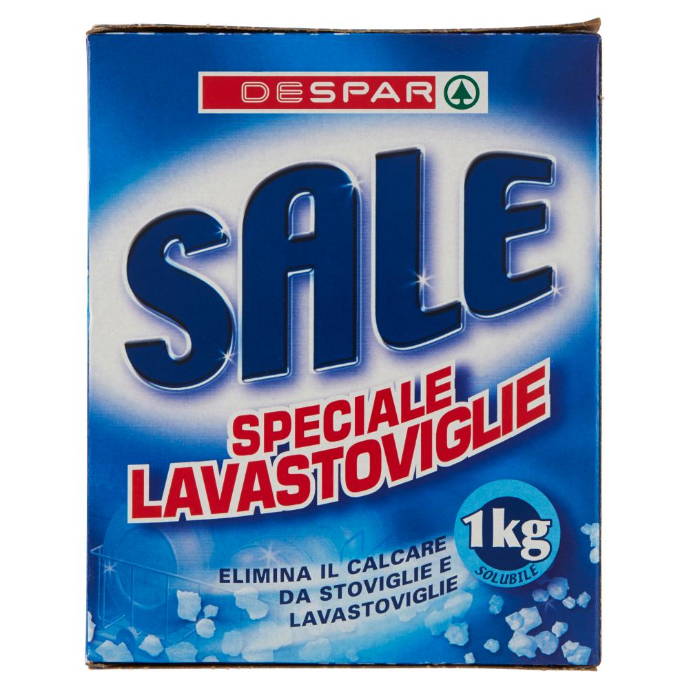Despar Sale Speciale Lavastoviglie 1000 g
