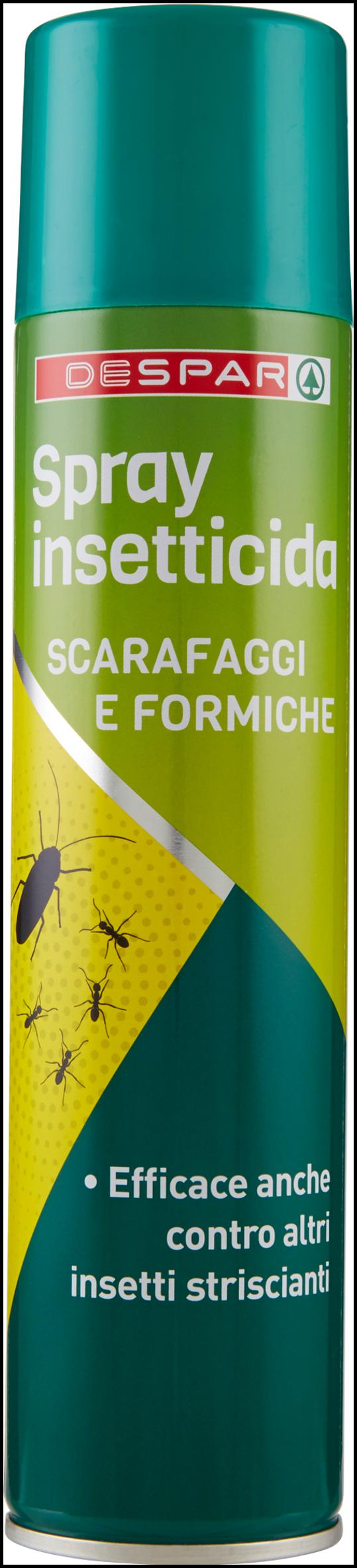 DESPAR SPRAY SCARAF&FORMICHE  300 ML