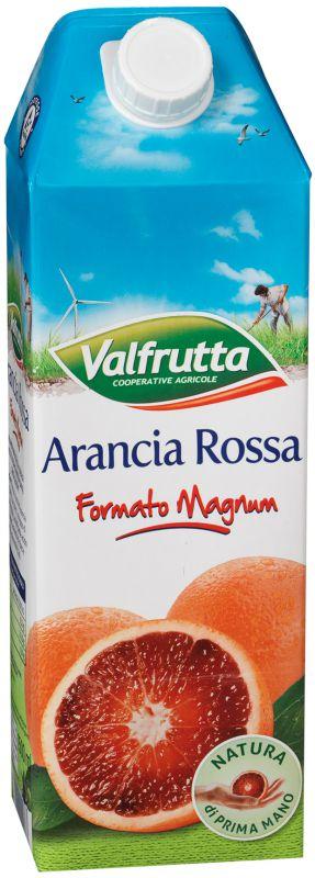 BEVANDA MAGNUM VALFRUTTA 1,5L AR.ROSSA