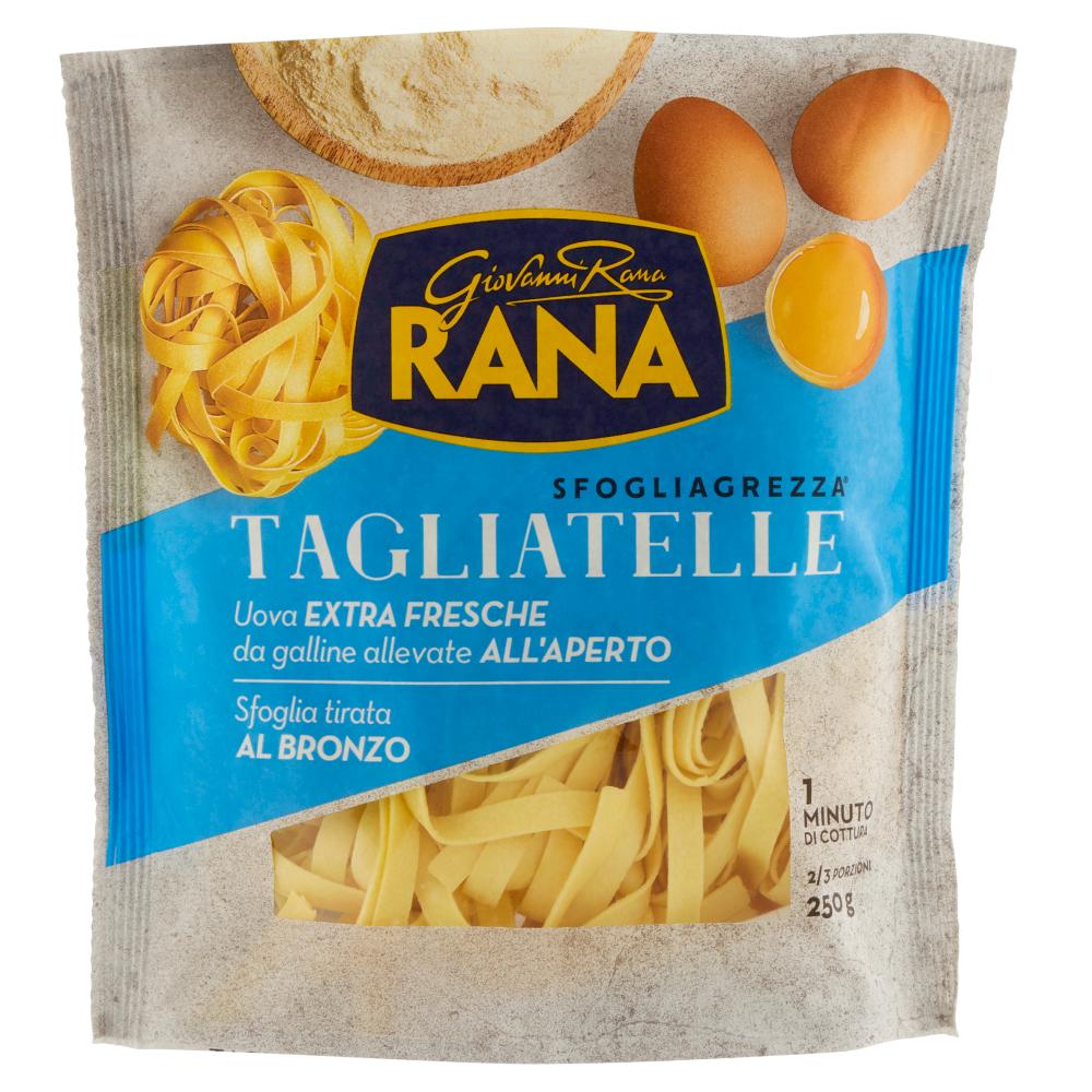 Giovanni Rana Sfogliagrezza Tagliatelle 250 g