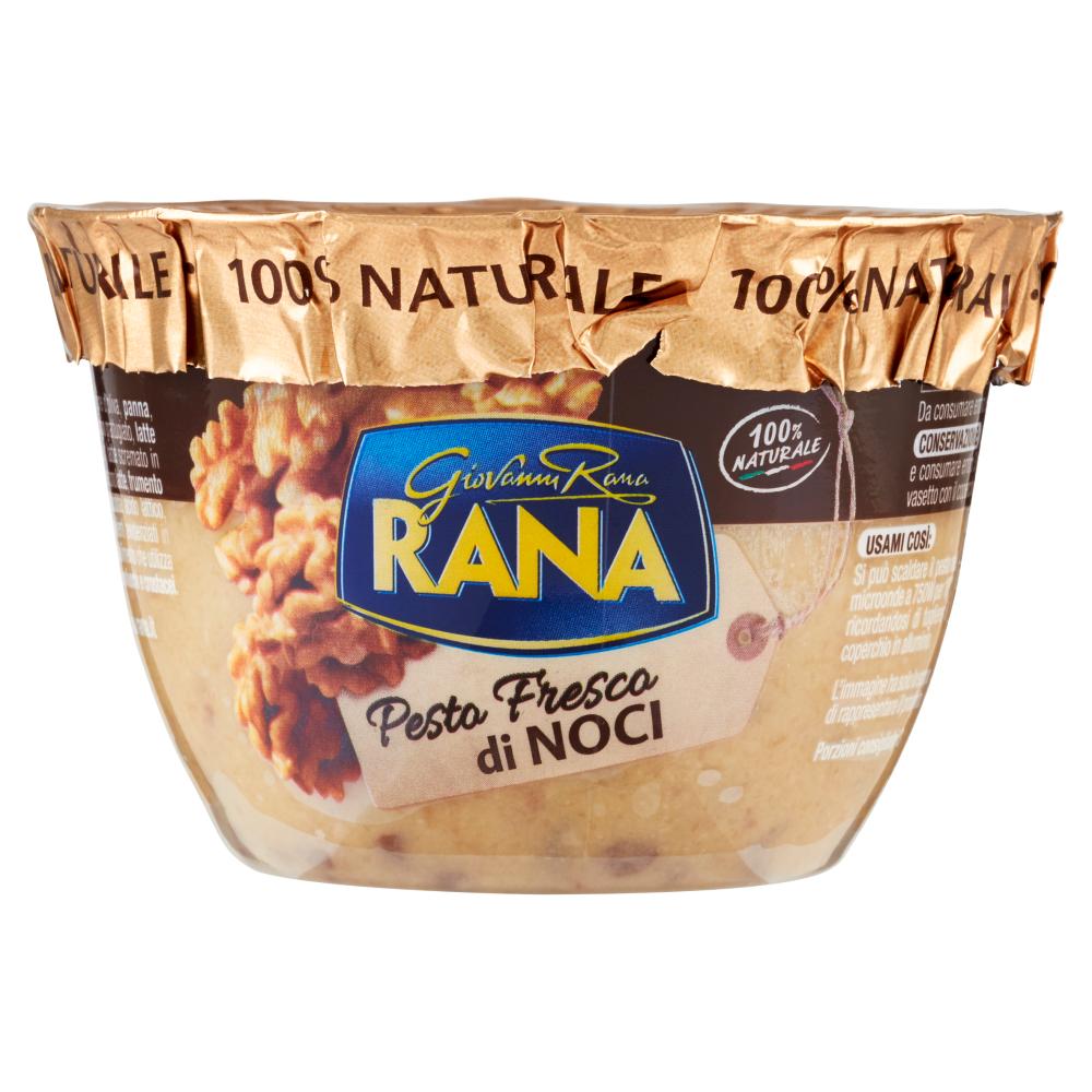 Giovanni Rana Pesto Fresco di Noci 140 g
