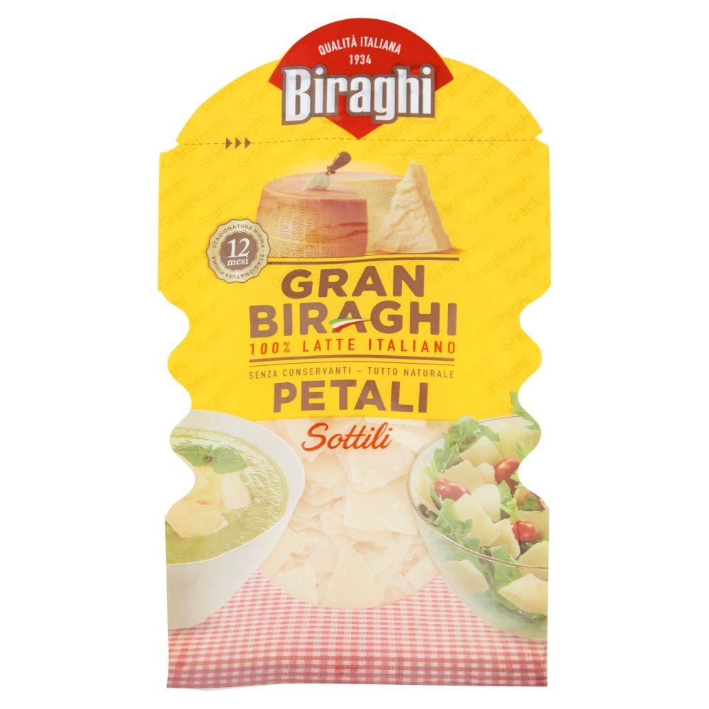 Biraghi Gran Biraghi Petali Sottili 80 g