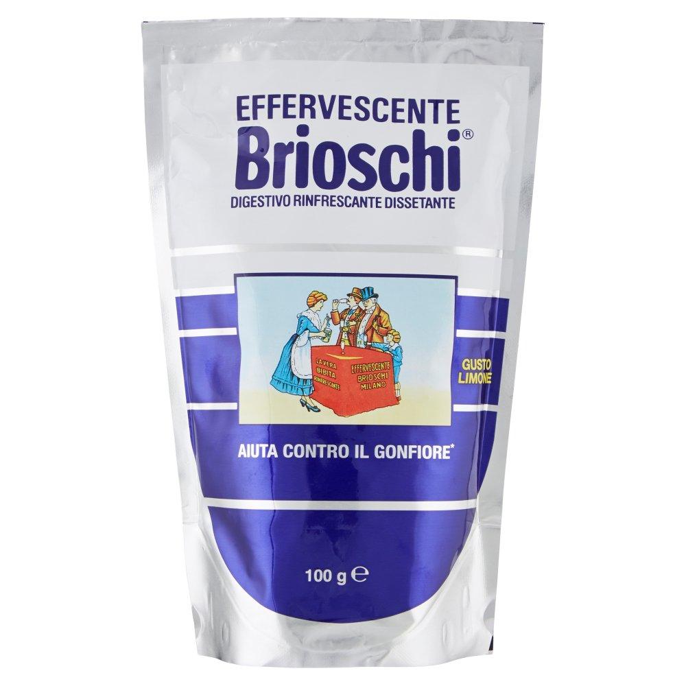 Brioschi Effervescente 100 g