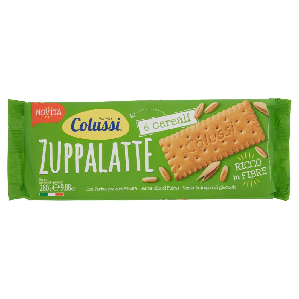 Colussi Zuppalatte 6 Cereali 280 g
