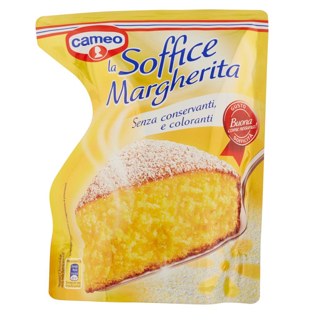 cameo la Soffice Margherita 650 g