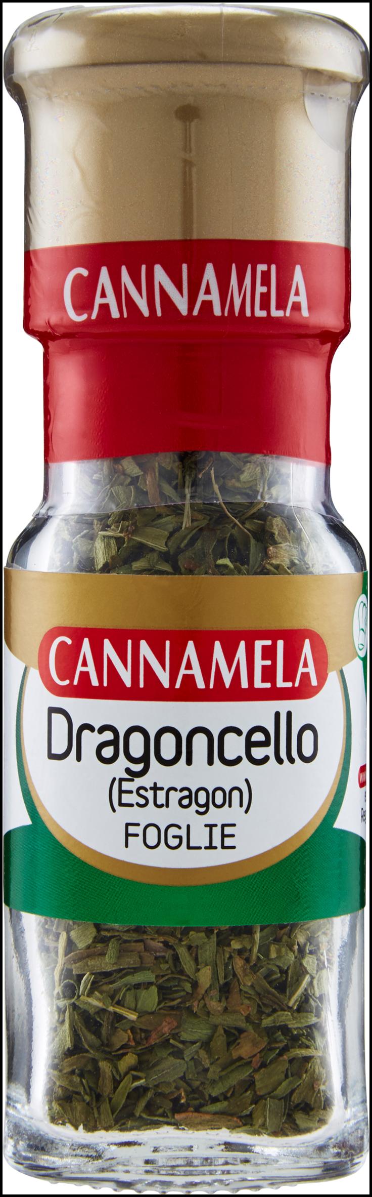 DRAGONCELLO CANNAMELA 6,5G