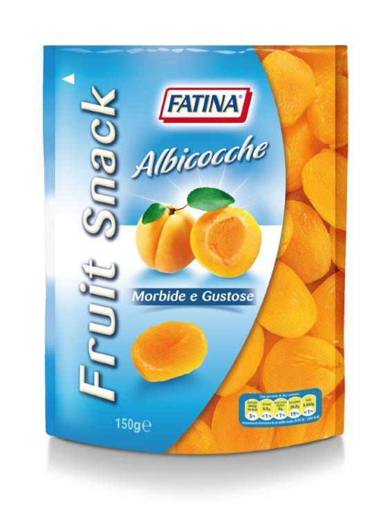 ALBICOCCHE DOY FATINA 150g